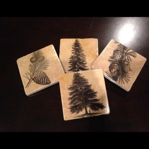 Other - Coasters🌲🌻